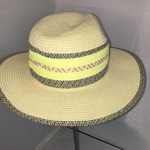 Straw Studios Hat